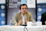 Albin Kurti (2017)