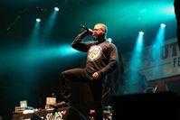 Rapper Kollegah (2016)
