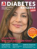 """Titelbild Diabetes Ratgeber 2/2020. Bild: """"obs/Wort & Bild Verlag - Gesundheitsmeldungen/Wort&Bild Verlag GmbH & Co. KG"""""""