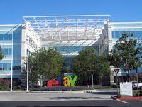 PayPal-Hauptsitz in San Jose