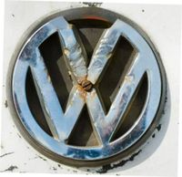 VW in Sorge