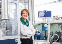 Prof. Dina Fattakhova-Rohlfing Quelle: Forschungszentrum Jülich / Sascha Kreklau (idw)