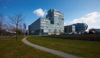 KKH-Allianz: Zentrale in Hannover