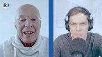 """RUBIKON: Im Gespräch: """"Das Angst-Virus"""" mit Ruediger Dahlke und Jens Lehrich"""
