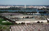 Das Pentagon, Hauptsitz des US-amerikanischen Verteidigungsministeriums bei Washington. Bild: de.wikipedia.org