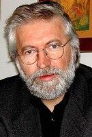 Der Schriftsteller und Journalist Horst Samson