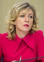 Marija Sacharowa (2017)