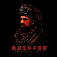 "Cover ""Sonny Black"" von Bushido"