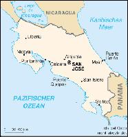 Costa Rica Bild: de.wikipedia.org