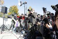 Medien: Vertrauen ist gut, Kontrolle ist besser. Bild: flickr/US Mission Geneva