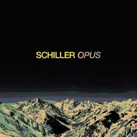 """Cover """"Opus"""" von Schiller"""