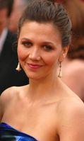 Maggie Gyllenhaal bei der Oscarverleihung 2010
