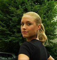 Alena Gerber (2009)