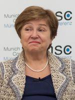 Kristalina Georgiewa (2019)