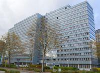 Hauptsitz der BAFA in Eschborn