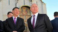 Bild: Kremlin.ru / Wochenblick / Eigenes Werk