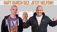 "Bild: Screenshot Video: "" SKANDAL!! Haft durch GEZ: Jetzt helfen!"" (https://youtu.be/UdjSYAXBBko) / Eigenes Werk"