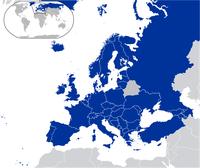 Europarat Mitgliedstaaten
