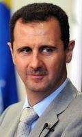 Baschar al-Assad (2010)
