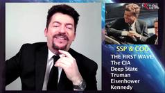 Auf der Spur unserer Geschichte Folge 17: Das echte Secret Space Programm und die verschwundenen Billionen Dollar