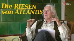 """Holger Kalweit über die """"Riesenmenschen von Atlantis"""""""