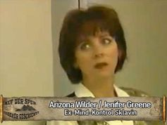 Arizona Wilder (hier auf deutsch)