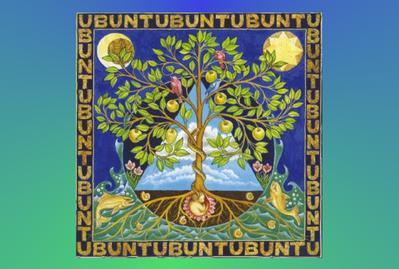 Schreibt Michael Tellinger im Jahr 2016 mit der UBUNTU-Bewegung Geschichte?