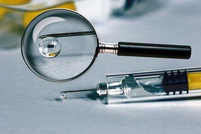 Impfen (Symbolbild)
