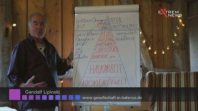 Gandalf Lipinski: Ausstieg aus dem Patriarchat (Teil 3)
