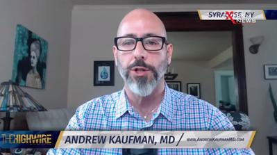 Dr. Andrew Kaufman - Eine unbequeme COVID Wahrheit