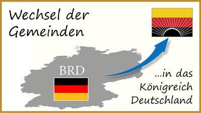 Bild: Königreich Deutschland