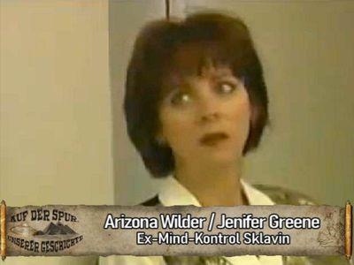 Arizona Wilder (hier auf deutsch)