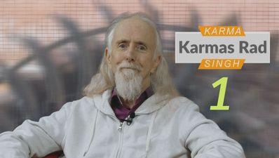 """Karmas Rad"""