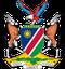 Wappen von Namibia