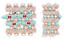 Zeolith-Poren haben die ideale Größe zum Filtern.
