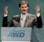 AWD-Gründer Carsten Maschmeyer: Es kommt nicht auf das Produkt an. Das muss nur verkauft werden. Bild: AWD / GoMoPa