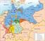 Deutsches Reich von 1871 bis zum Ende des Ersten Weltkriegs und Sturz des Kaiserreiches