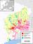 Ukraine: Karte der Ostukraine