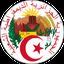 Wappen von Algerien