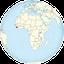 Sierra Leone auf der Welt