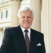 "Edward ""Ted"" Kennedy Bild: de.wikipedia.org"