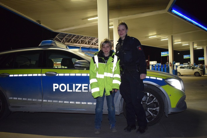 Bild: Polizeiinspektion Hildesheim