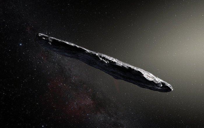 """Oumuamua"""