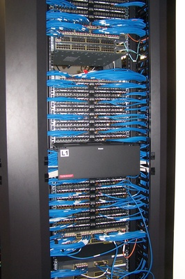 Großrechner / Mainfraim / Server (Symbolbild)
