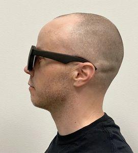 Sonnenbrille statt Toaster: VR-Brille in schlank.