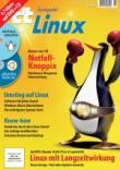 "Sonderheft ""Linux kompakt"" vom Computermagazin c't"