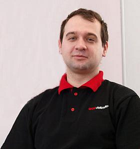Catalin Cosoi, Chief Security Researcher Bitdefender Bild: Bitdefender GmbH (pressrelations)