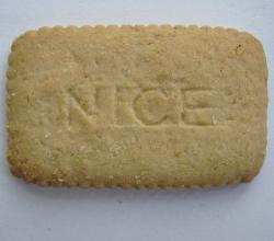 Cookie: Im Browser schwer auffindbar. Bild: Wikipedia, public domain