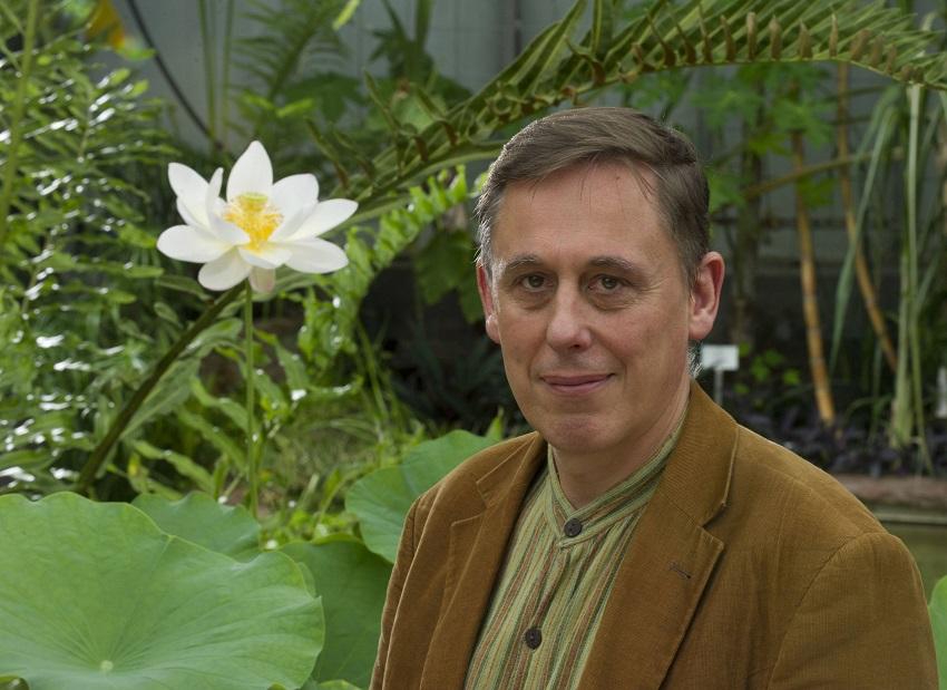 Prof. Peter Nick
