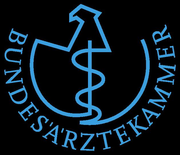 Logo der Bundesärztekammer